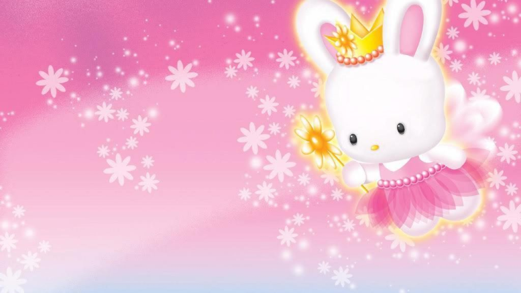 50 Hello Kitty Wallpaper And Backgrounds