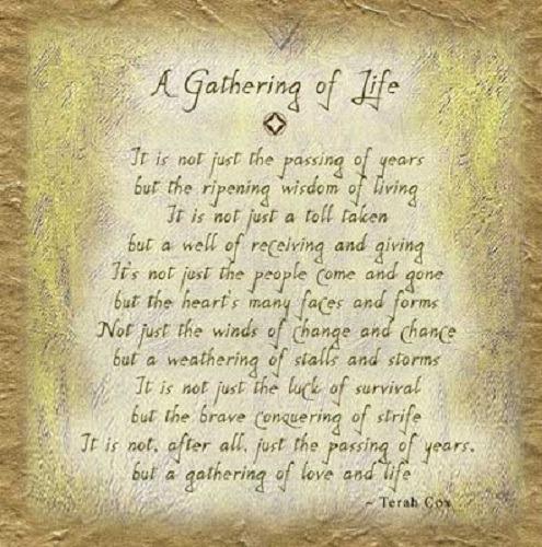 Life-poem