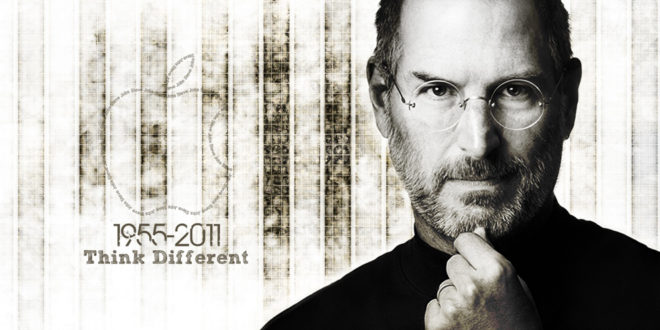 Steve Jobs Quotes [36 inspirational quotes]