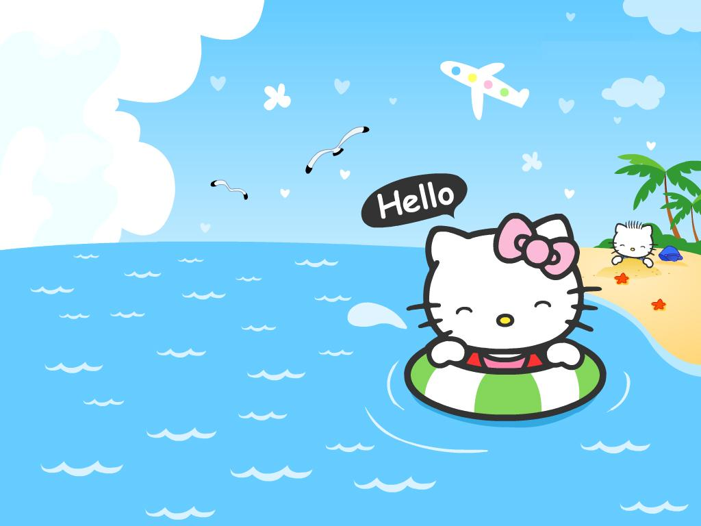 66602791e 50 Hello Kitty Wallpaper and Backgrounds