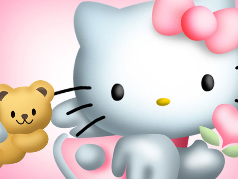 Hello Kitty Backgrounds For Computers hello kitty wallpaper