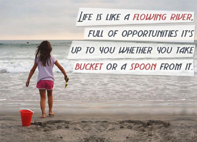 30 Inspirational Life Quotes And Sayings