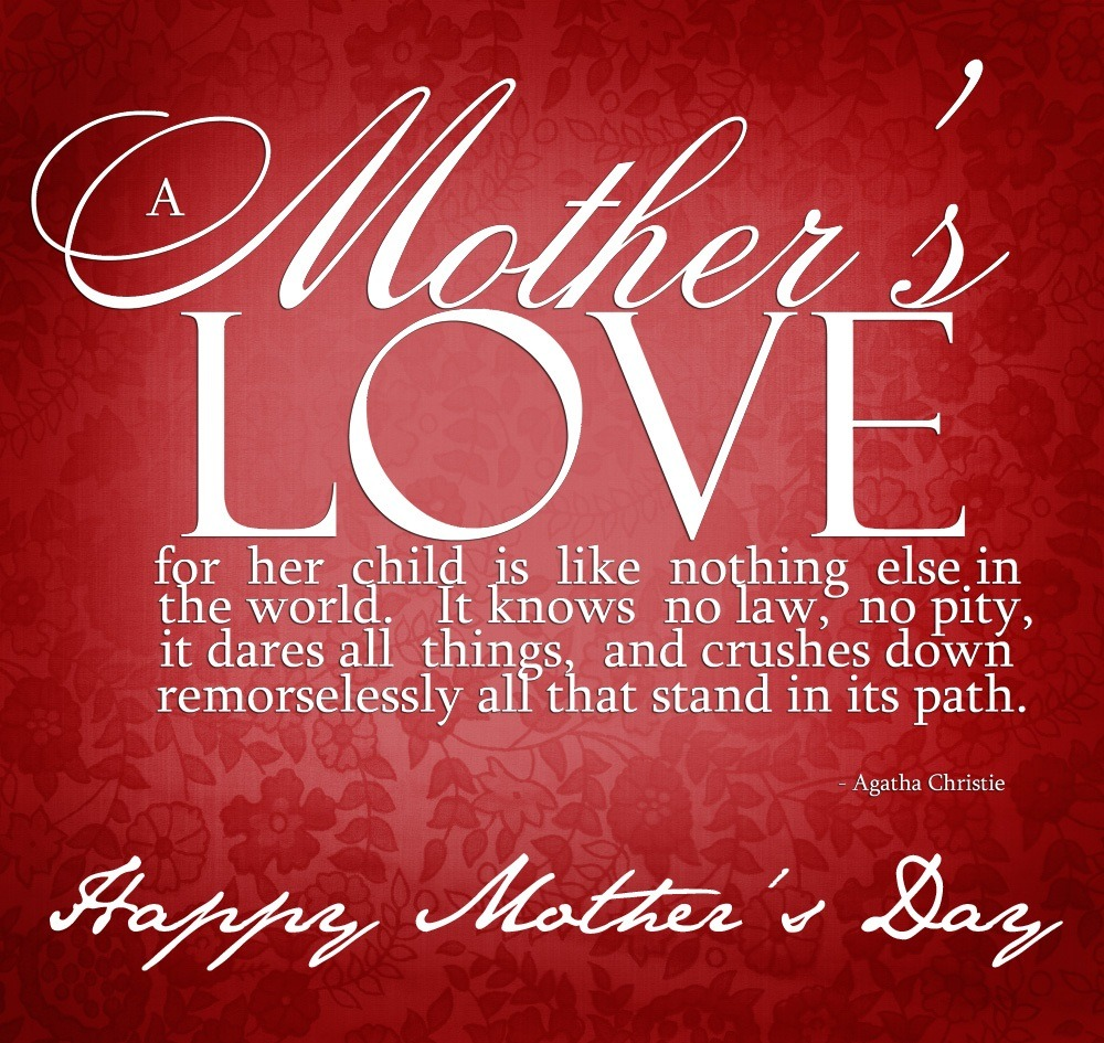 A-mothers-love