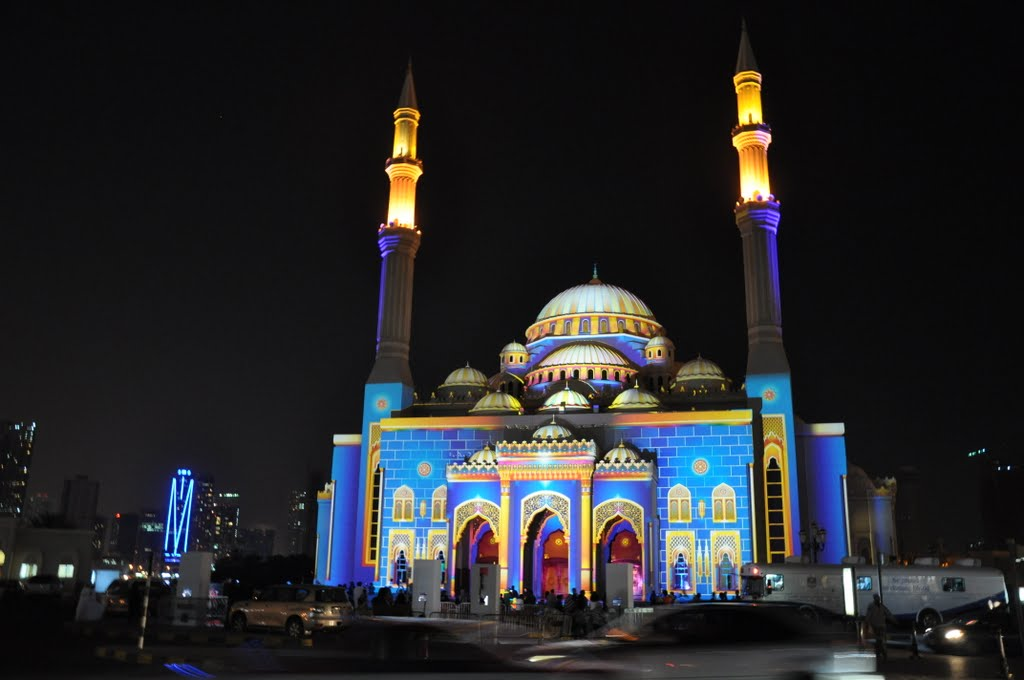 25 Most Beautiful Mosques Around The World