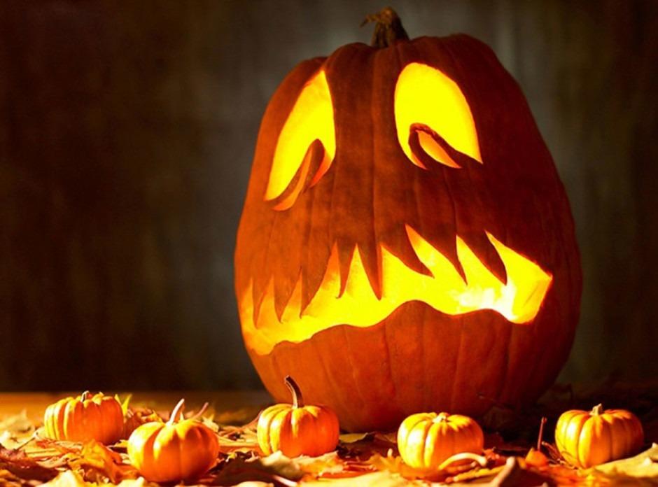 Cretive-pumpkin-carvings