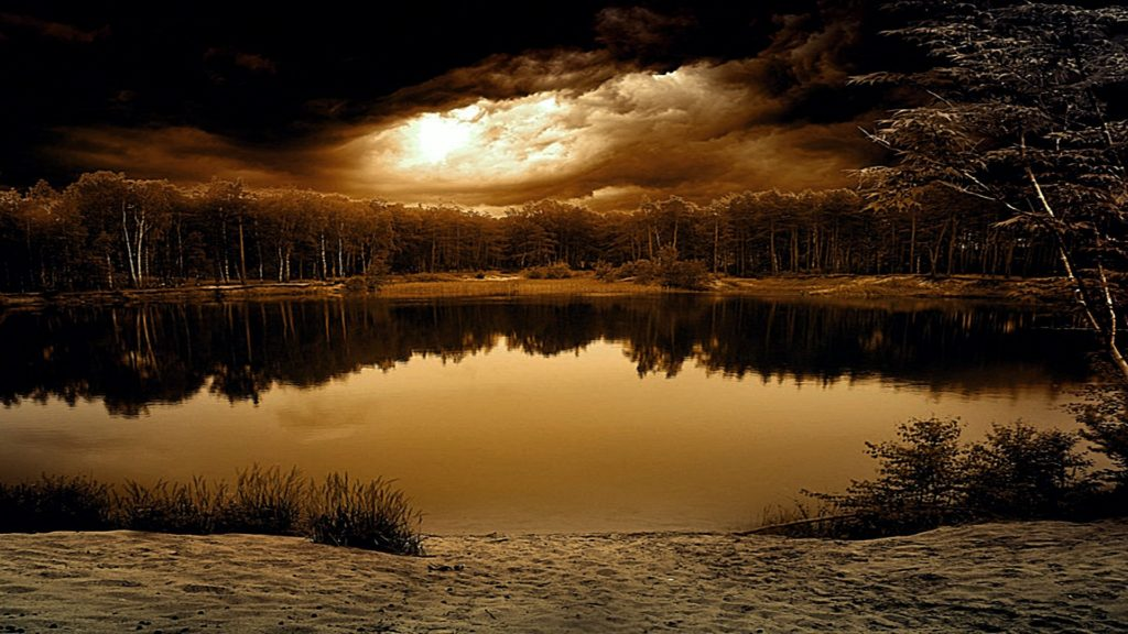 Nature Wallpapers HD [50 Amazing Desktop Backgrounds]