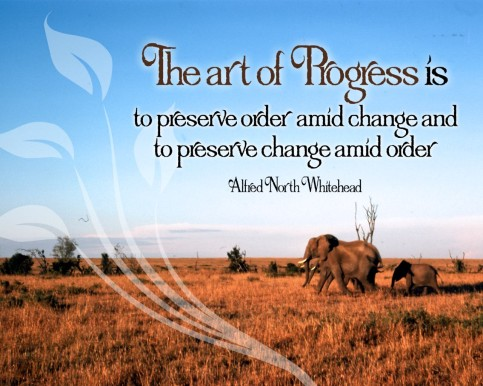 best inspirational quotes art of progress