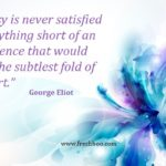 george eliot jealousy quotes