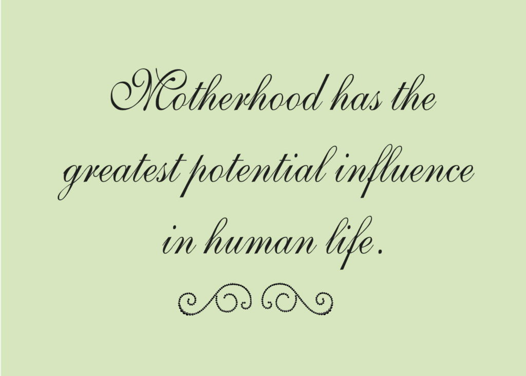 Mothers Day Quotes [40 lovely mom quotes]