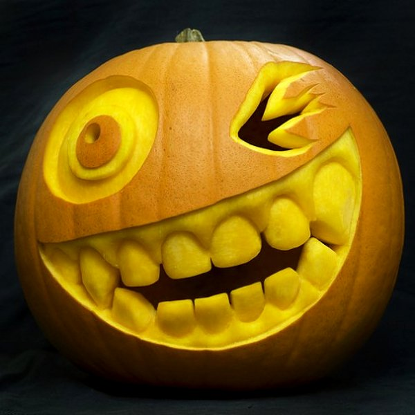 pumpkin-design