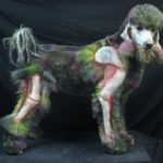 zombie-dog costume