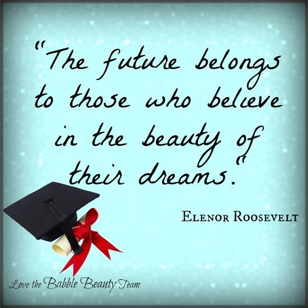 Inspirational Quotes About Failure: 25 Graduation Quotes And Inspirational Sayings