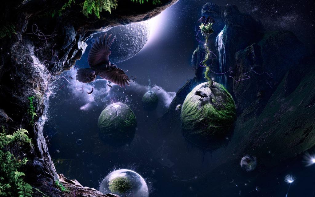 Archipelago-Hd-Desktop-Wallpaper