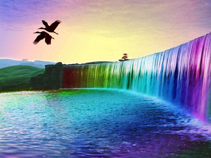 Cool Colorful Digital Art Wallpapers