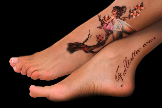 fairy-tattoos-designs