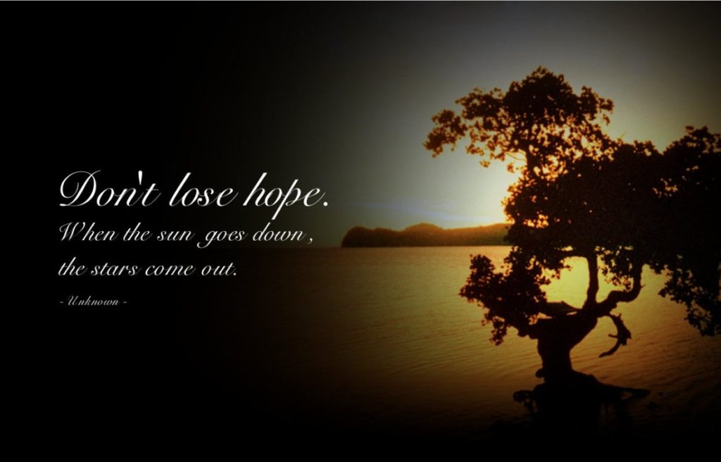 Inspirational-Quotes hope