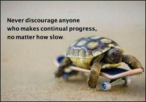 inspirational discourage quote