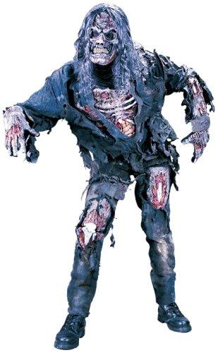 3D Zombie-Adult Costume