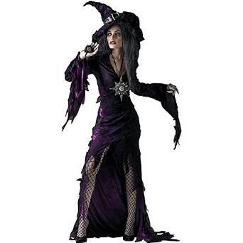 Adult Sorceress