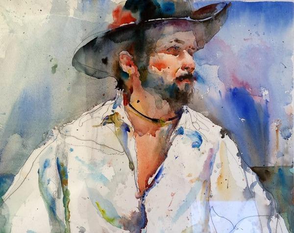 Charles-Reid paintings