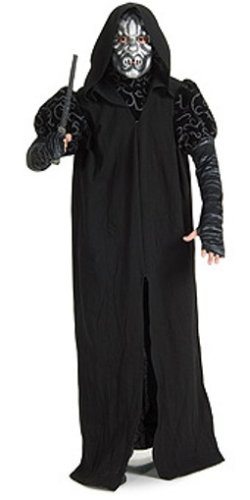 Harry Potter Adult Deluxe Death Eater Costume