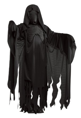 Harry Potter Adult Dementor Costume
