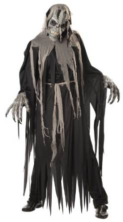 Men's Crypt Crawler Costume
