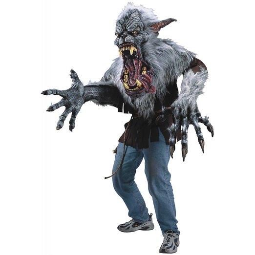 Midnight Howler Costume