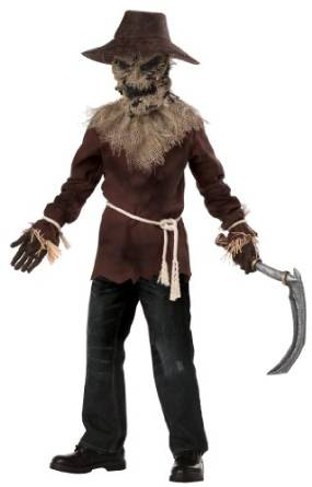 Wicked Scarecrow halloween Costumes