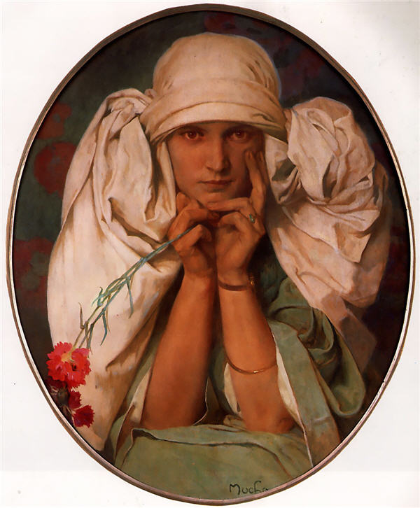 portrait-of-Jaroslavai-1925