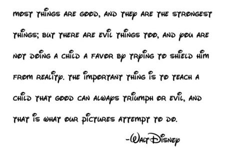 inspirational walt disney quote