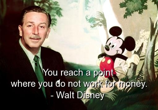 walt disney destination quotes