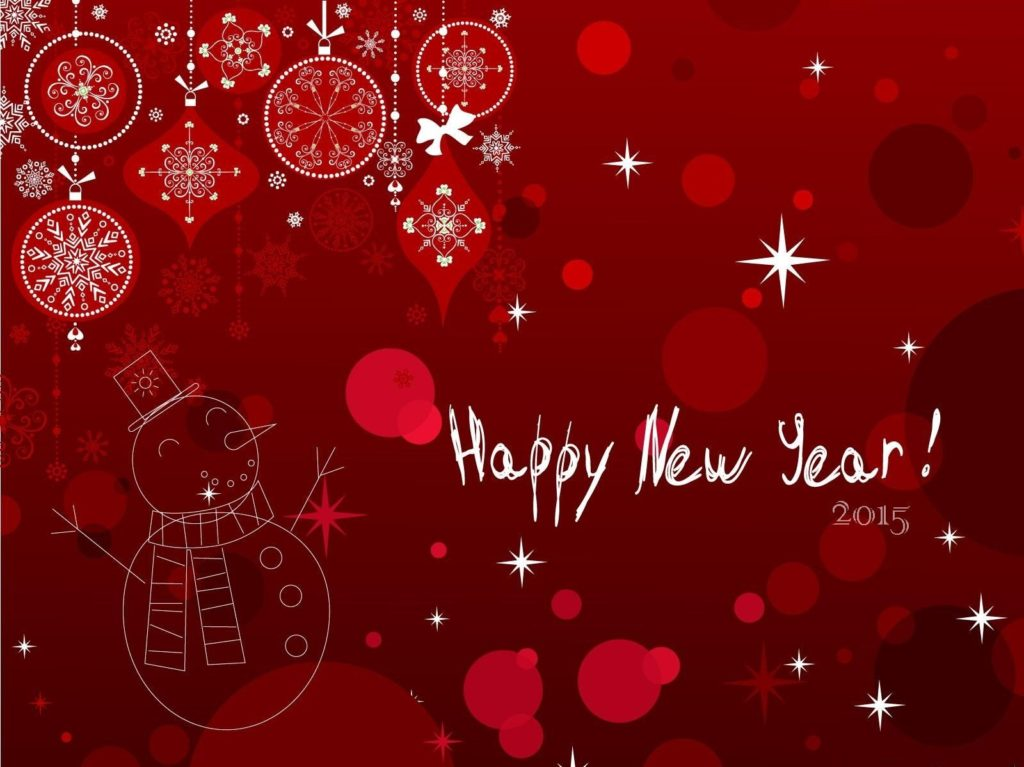 2015-new-year wallpapers
