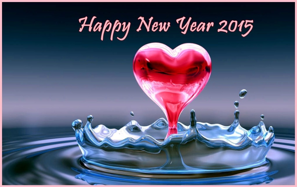 Awesome-3d-wallpaper-new-year-2015