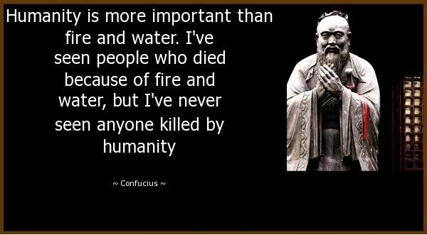 Clever Confucius Quotes