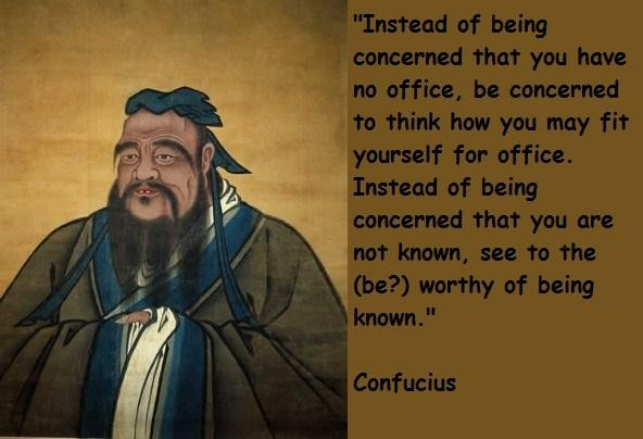 Famous confucius quotes and meanings