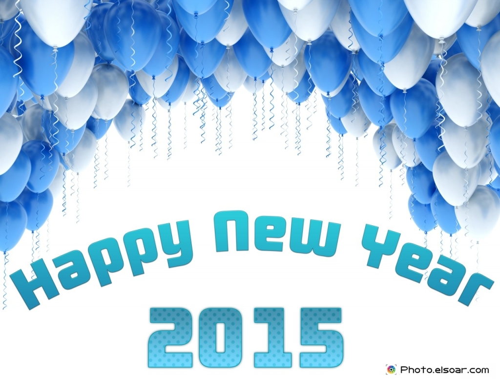 Happy-New-Year-2015-Blue-and-white