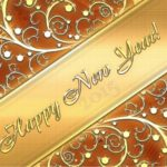 60 Exquisite Happy New Year Wallpaper 2015