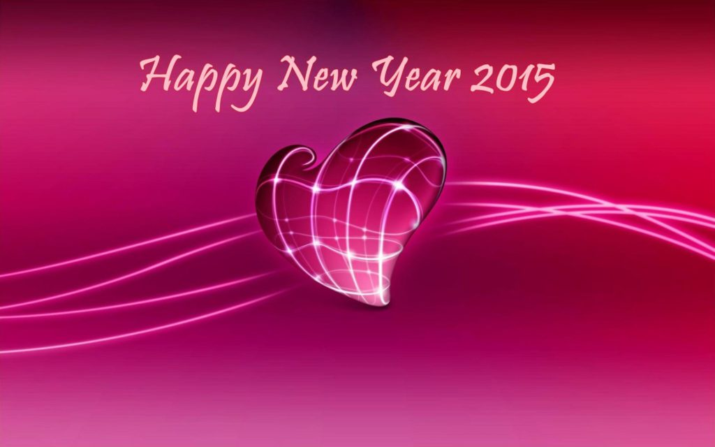 3d_hd new_year wallpaper