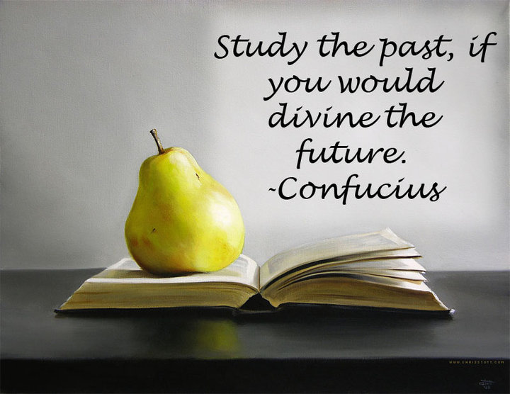confucius study quotes