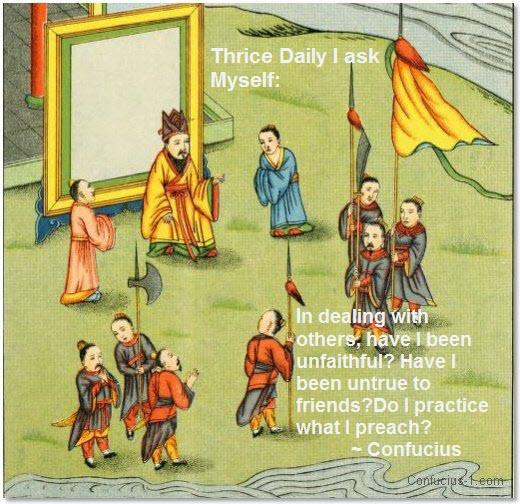 inspiring confucius quote