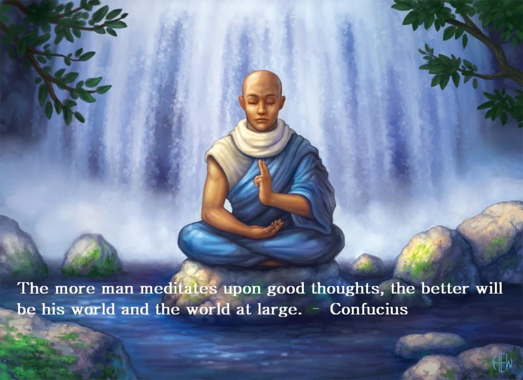 inspiring confucius quotes