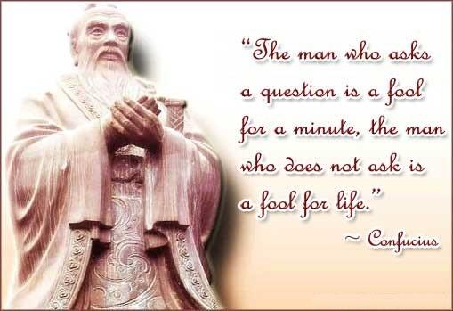 Wisdom confucius es