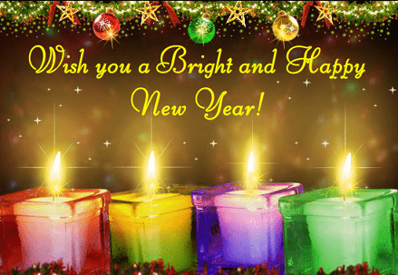 New Year 2015 Wallpapers wishes