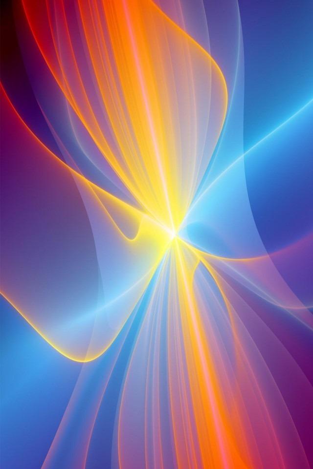 Colorful-Swirls-iphone-4s-wallpaper