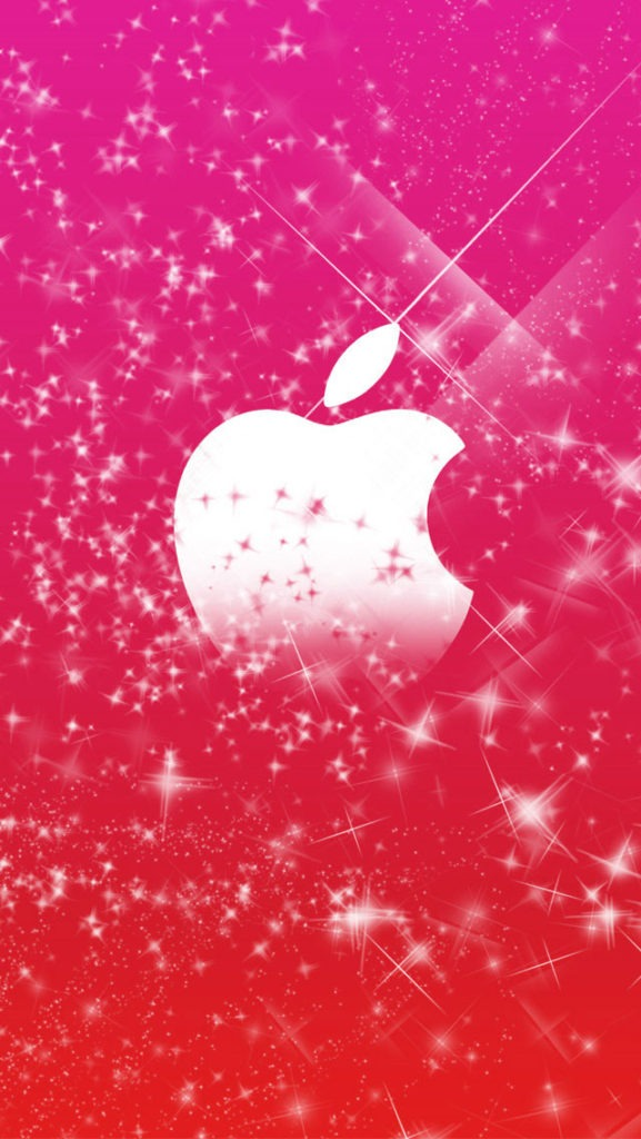 Pink iPhone 5 Wallpaper