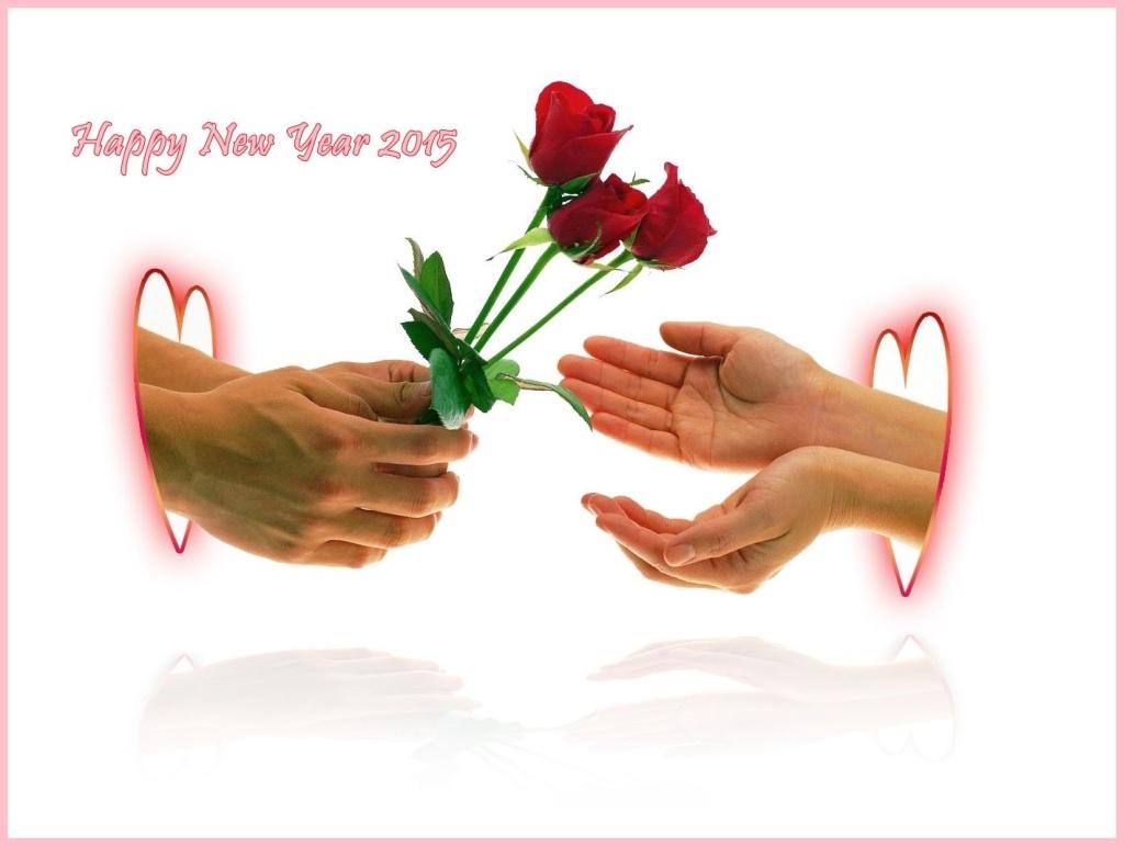 60 exquisite happy new year wallpaper 2015